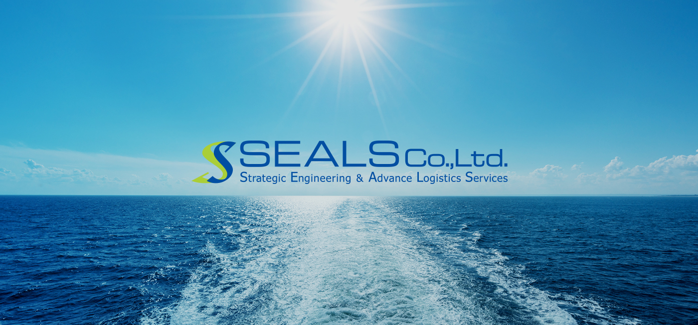 SEALS Co , Ltd